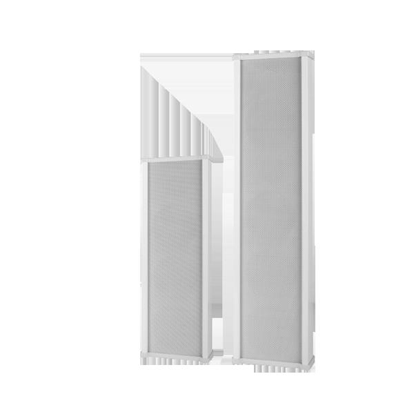 室外豪华型防水音柱式扬声器 40W