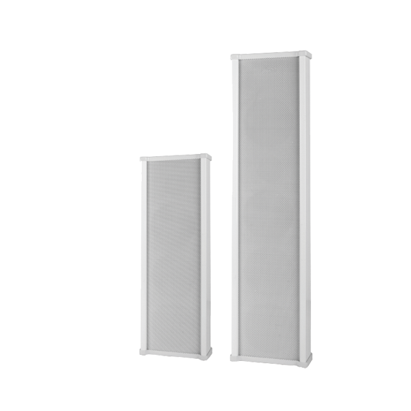 室外豪华型防水音柱式扬声器 30W