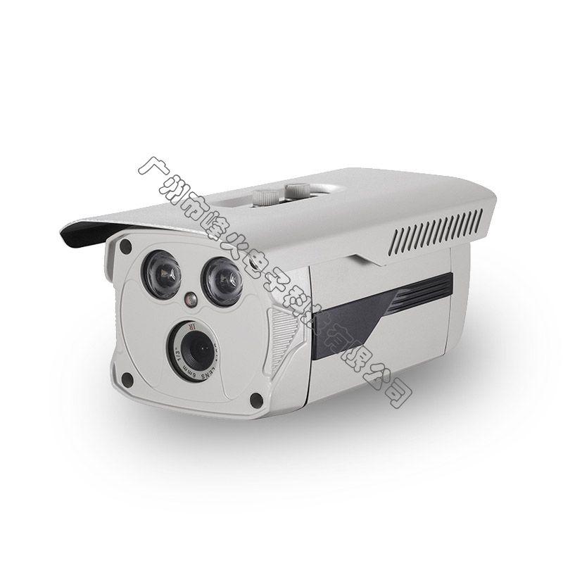 NSA-C720D 枪机网络摄像机