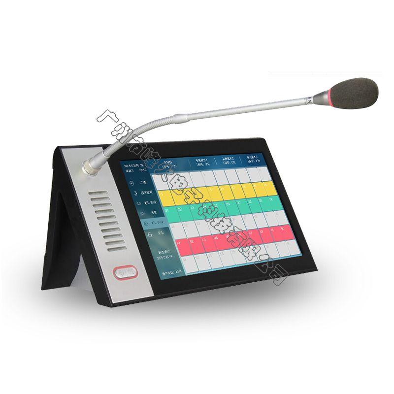NIS-6500 多功能管理平台主机