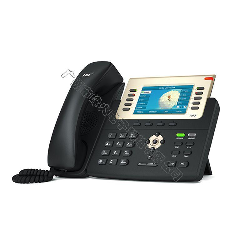 SP-8012 豪华版IP网络中心话务主机