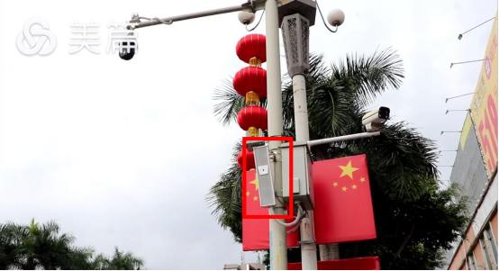 峰火电子AIO融合可视广播系统助力岑溪公安交警指挥中心抗击疫情.png