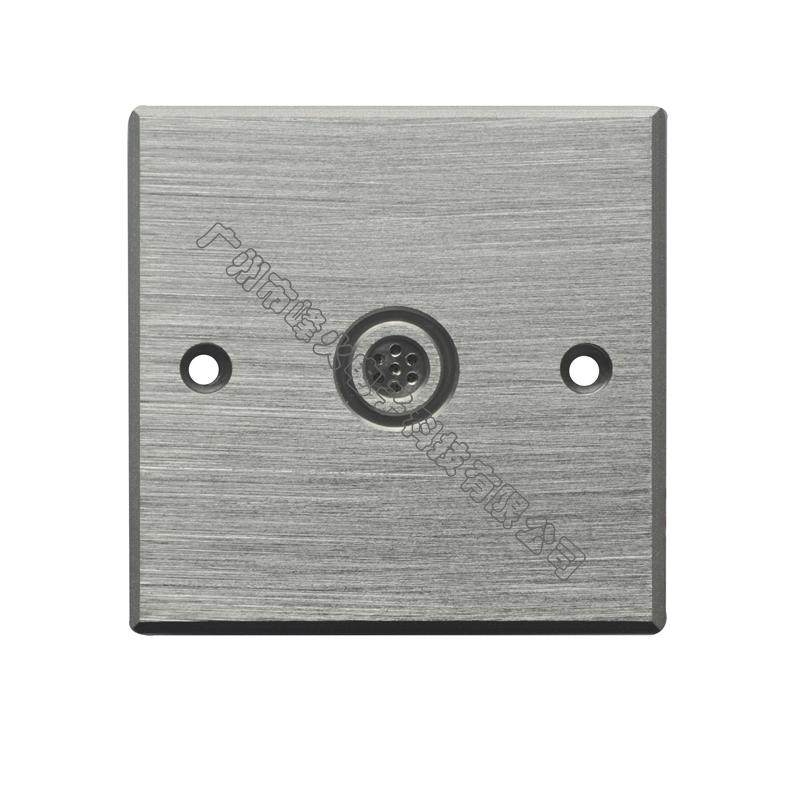 NIS-18K 86面板环境降噪拾音器