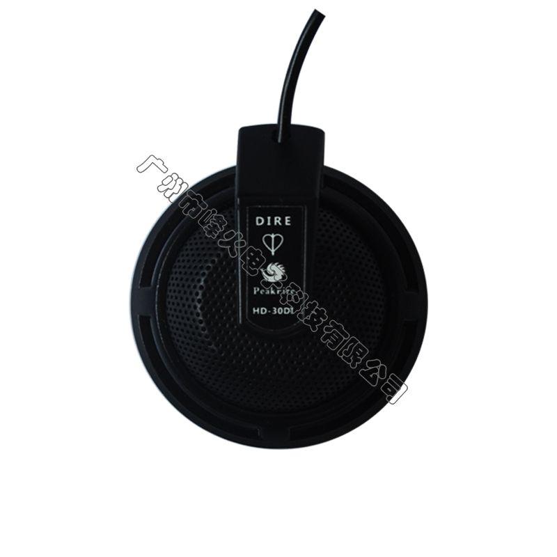 HD-18Y/V 界面动态降噪拾音器