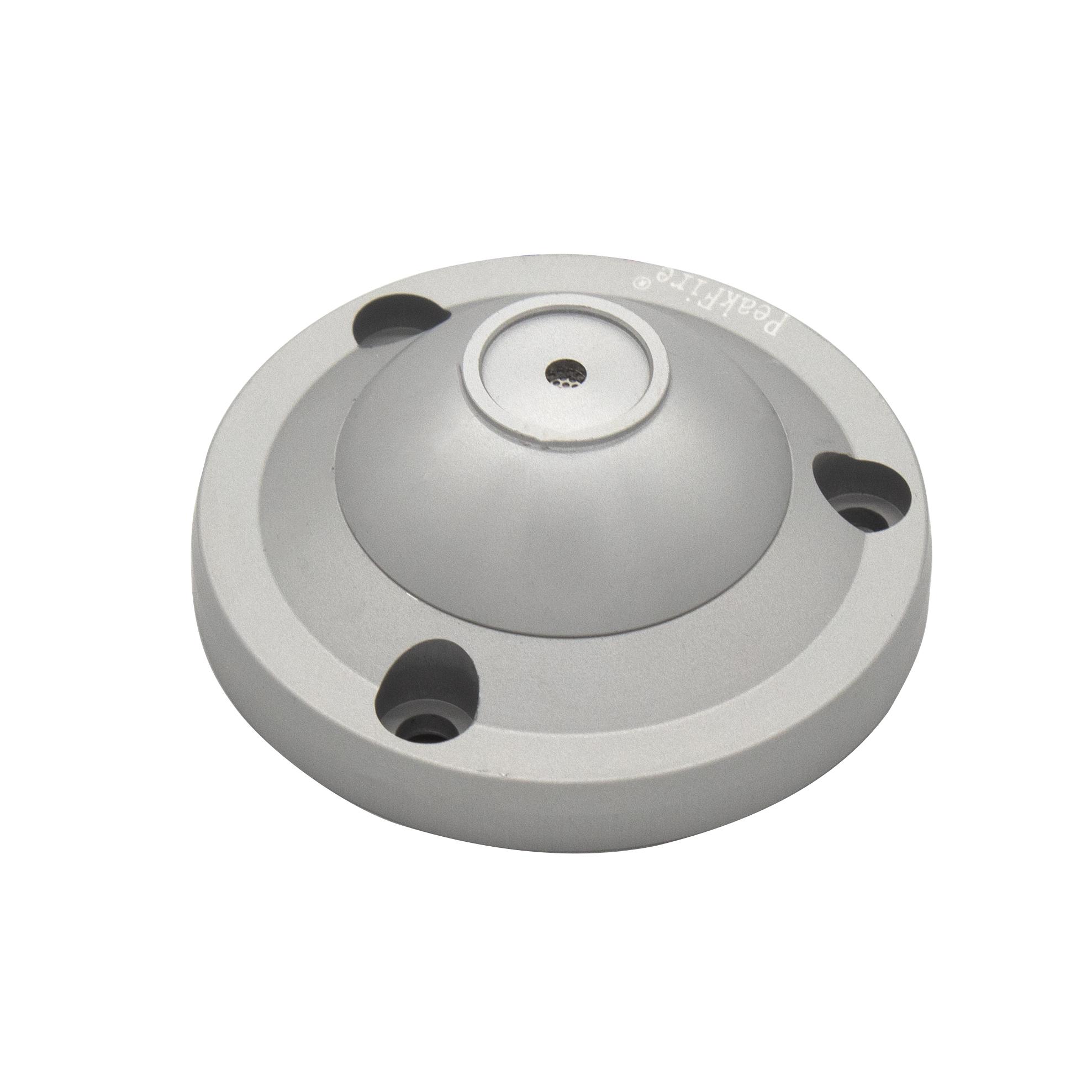 HD-18D 碟型防暴高保真降噪拾音器