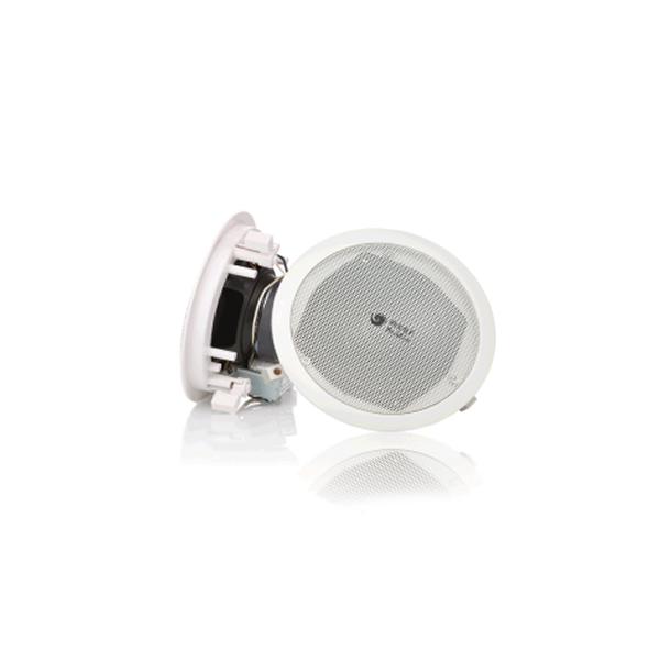 一体化塑料天花式扬声器 10W