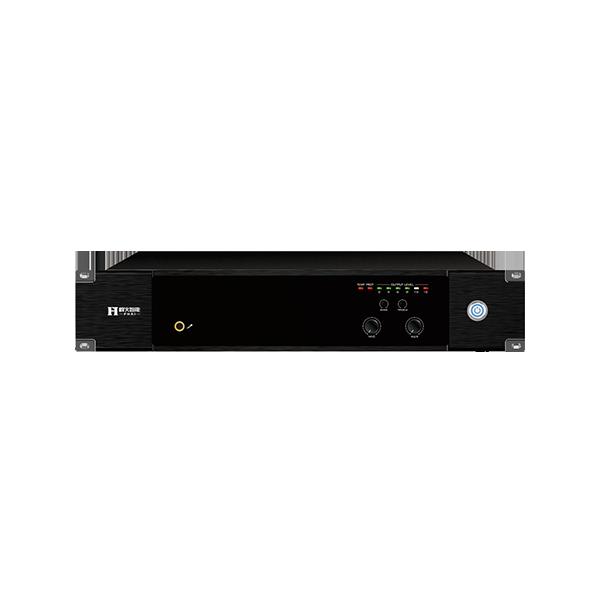 单向IP网络功率放大器 P 350
