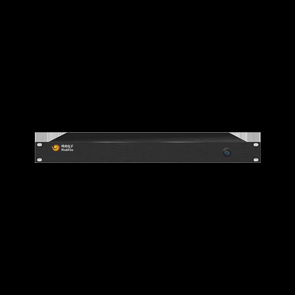 HD-C-1002 8路模拟网络录音主机